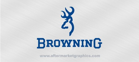 Browning Decals 02