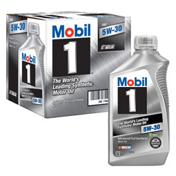 Mobil1 Performance Products