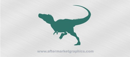 Dinosaur Decal 02