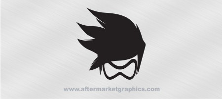 Overwatch Tracer Decal