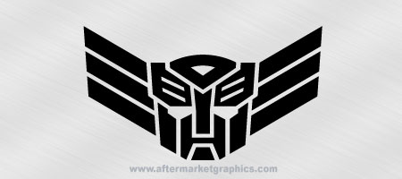 Transformers Cybertron Elite Decal